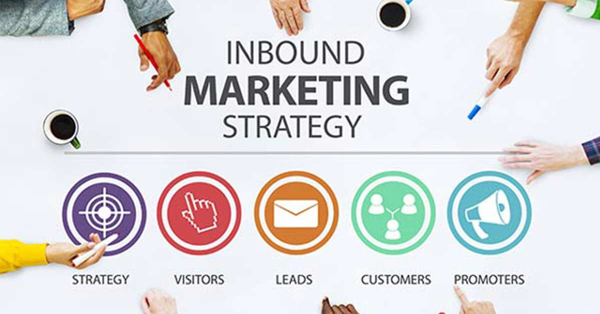 What Is Inbound Marketing? What Isn't It?