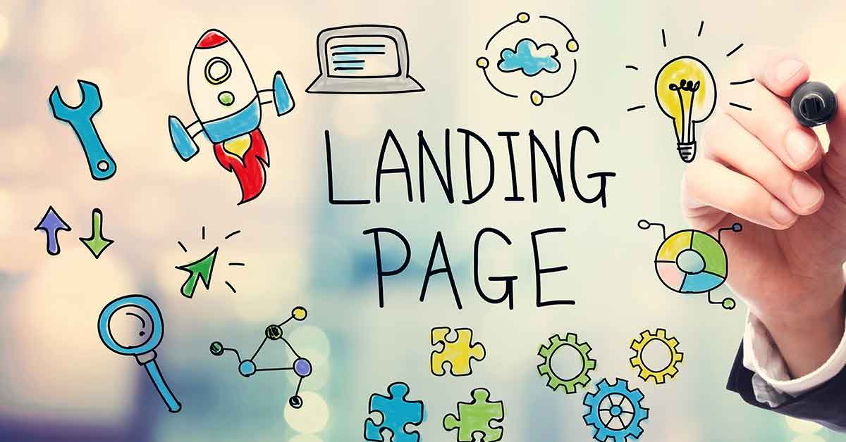 21 Quick Tips for Landing Pages that Convert Visits to Accomplished Goals