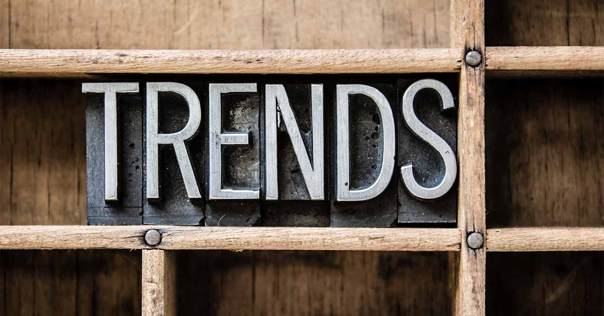 5 Social Media Trends that Affect Digital Marketing in 2016