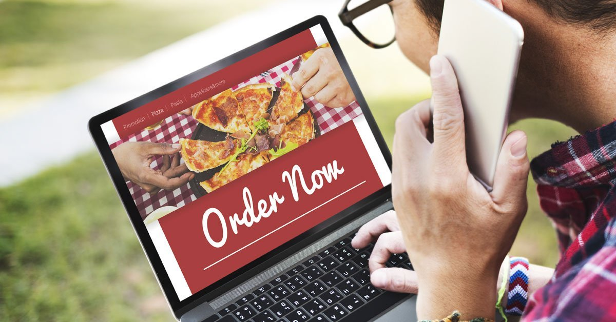 15 Web Design Best Practices for Restaurant Websites