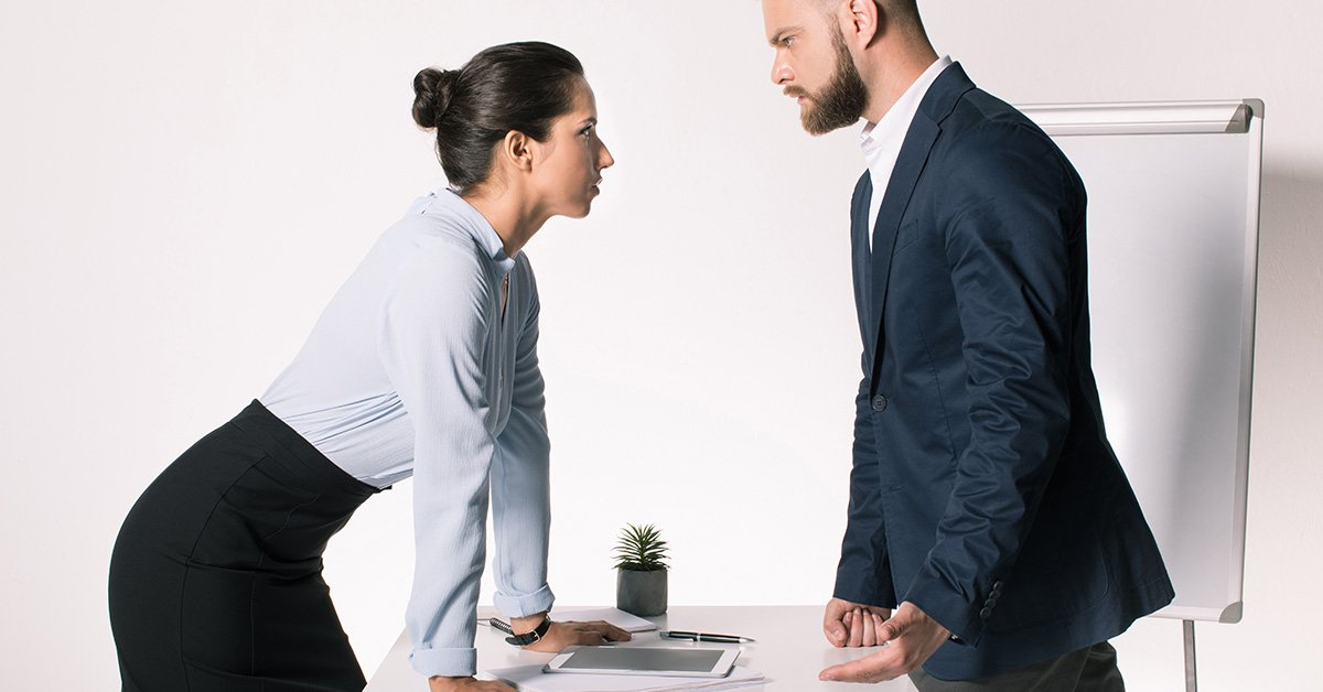 10 Steps to Successfully Resolving Workplace Conflicts Between Employees