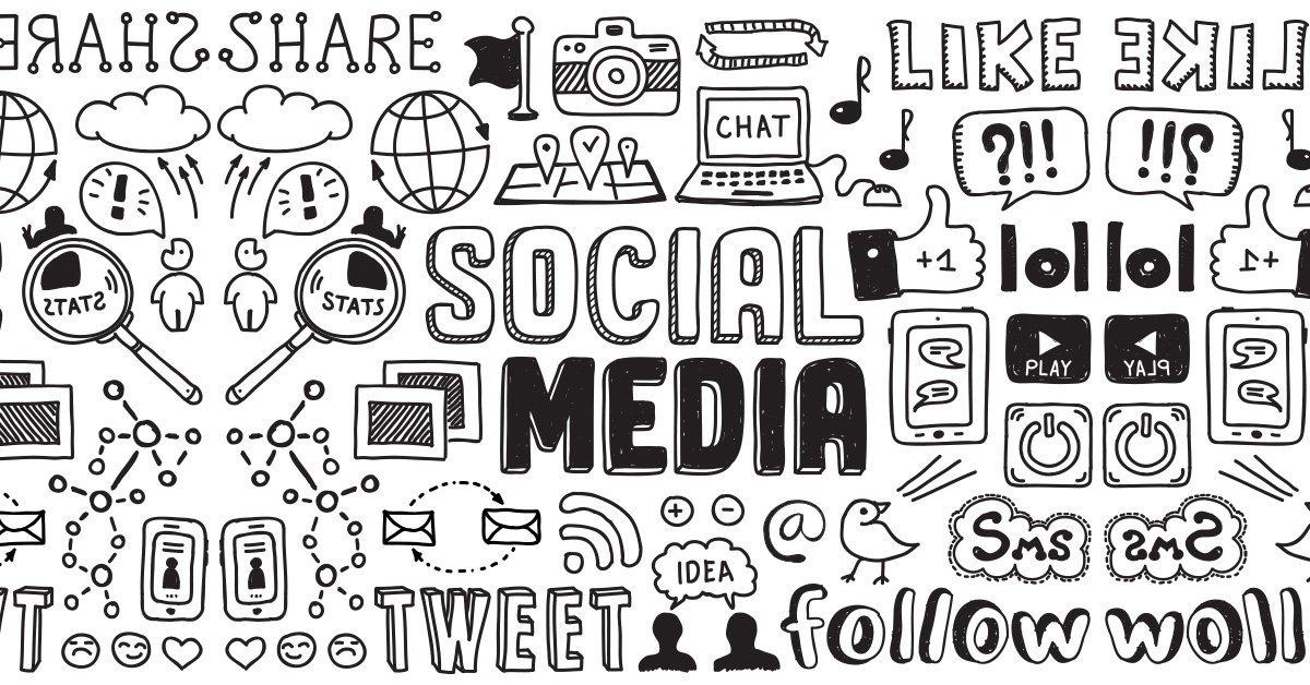 40 Quick Tips for Social Media Marketing Beginners