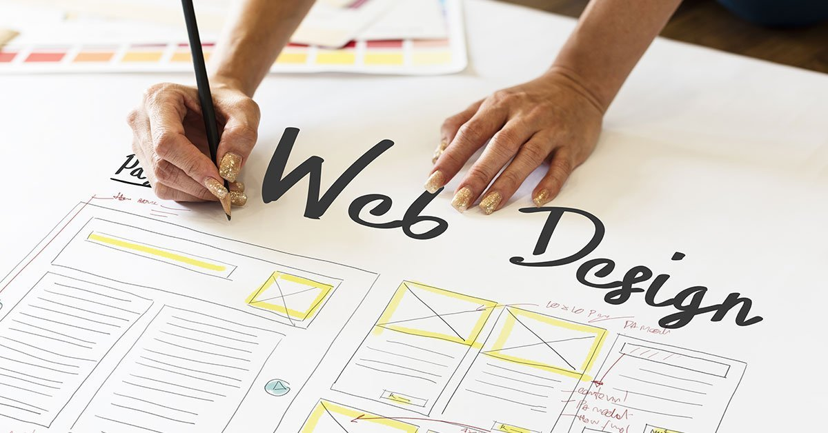 15 Web Design Best Practices for Creative Services Websites