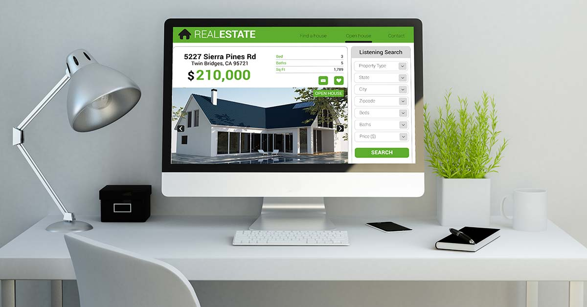 12 Web Design Best Practices for Real Estate Websites