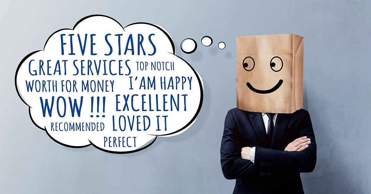 Quick Tips to Get Positive Reviews from Customers or Clients