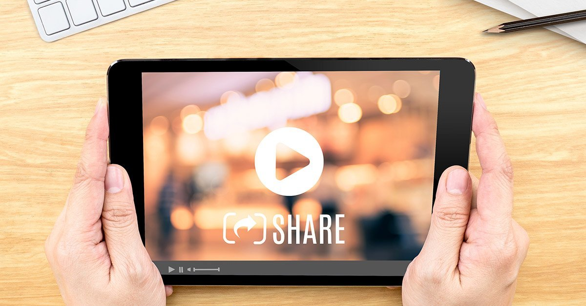 7 Places to Distribute Your Videos for Marketing Purposes