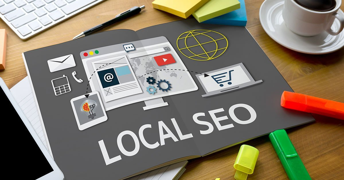"Tips for Optimizing a Business for ""Near Me"" Searches with Local SEO"