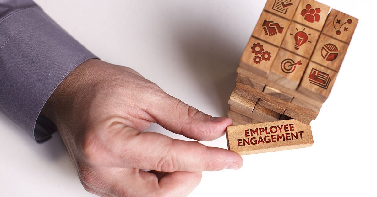 Why and How to Improve Employee Engagement at Your Company