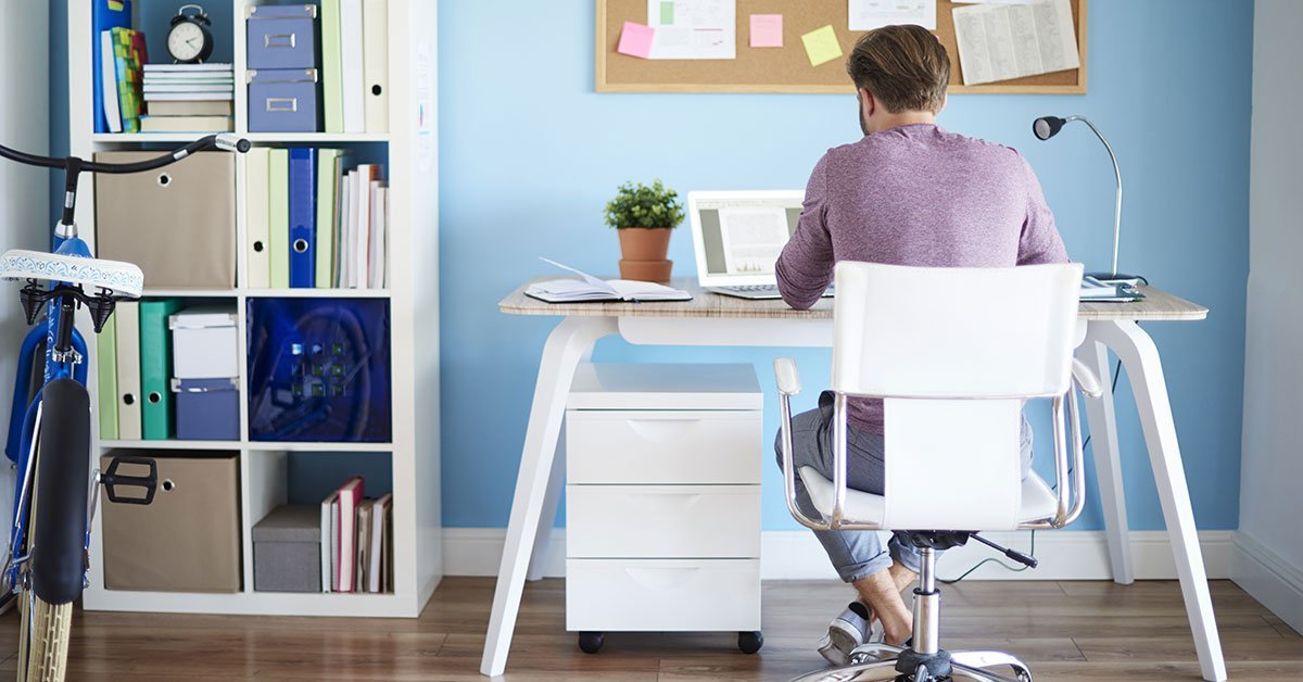 Tips for Setting Up a Home Office for Maximum Productivity