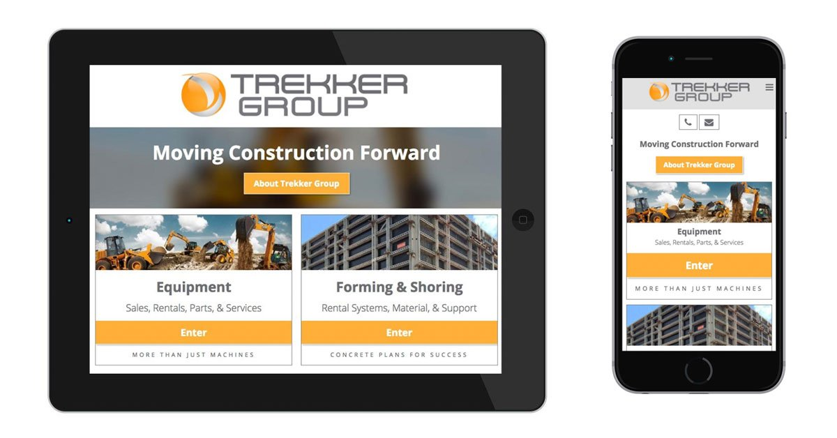 12 Web Design Best Practices for Construction Company Websites