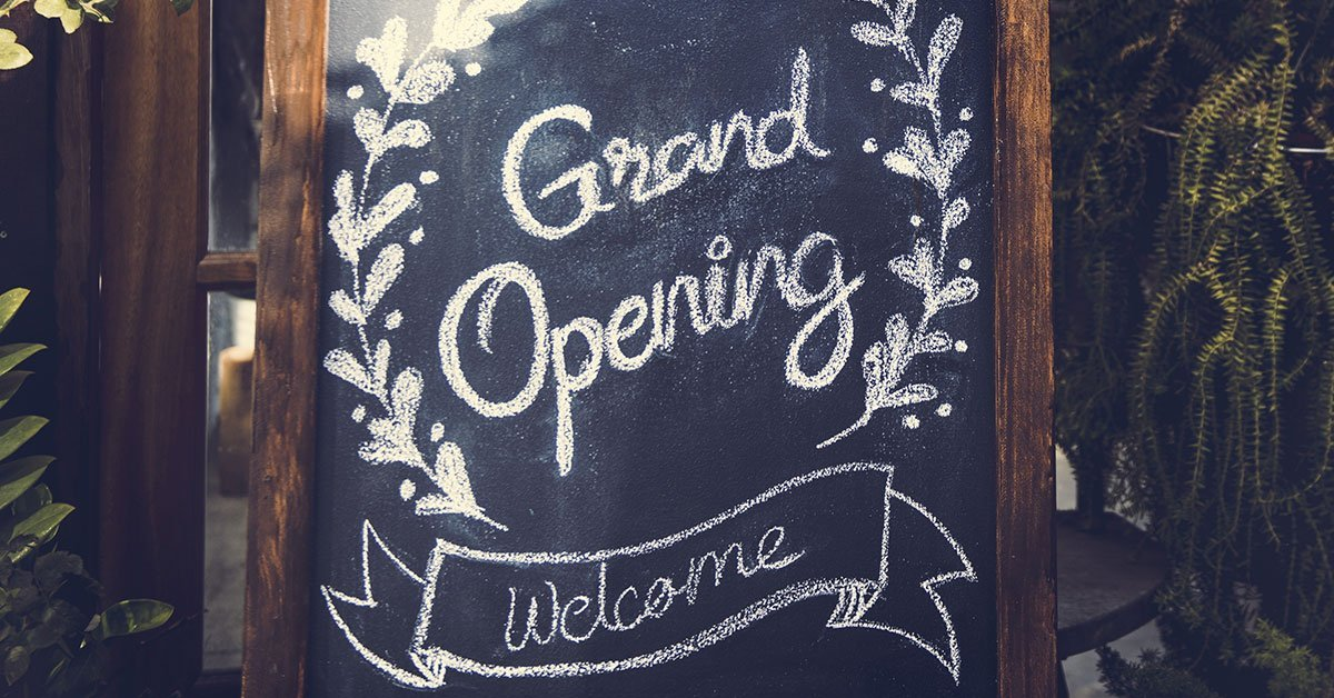 Quick Tips for Marketing a Grand Opening for a Local Business