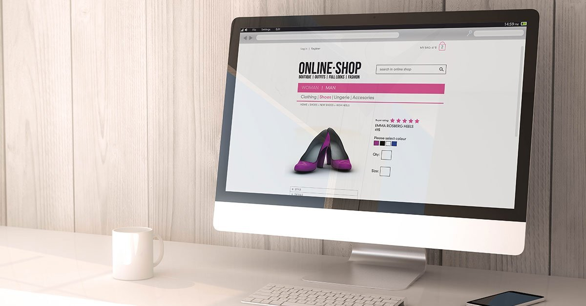 12 Web Design Best Practices for E-Commerce Websites