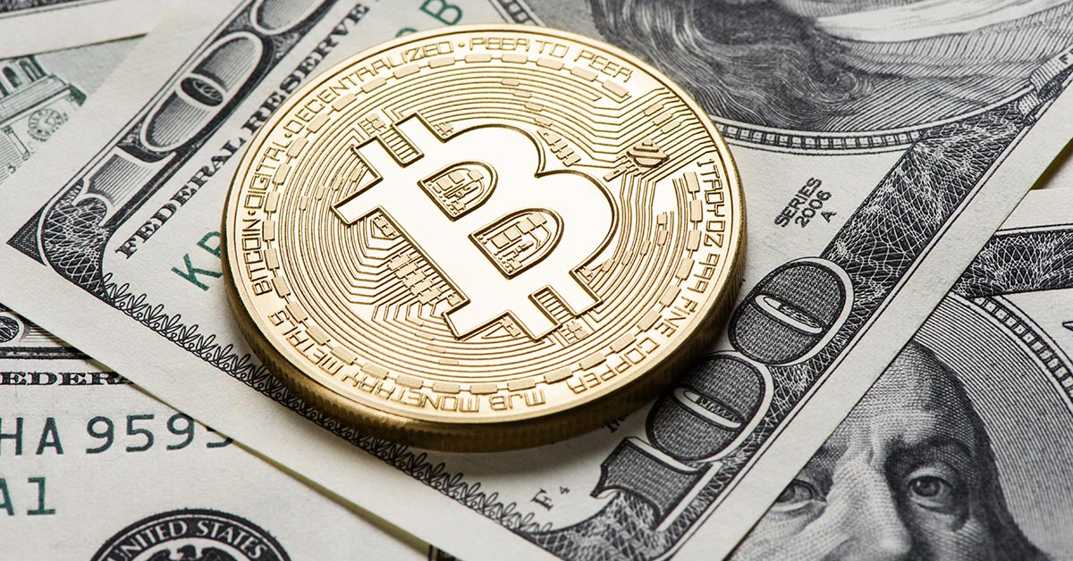 Selling or Spending Your Bitcoin Cryptocurrency