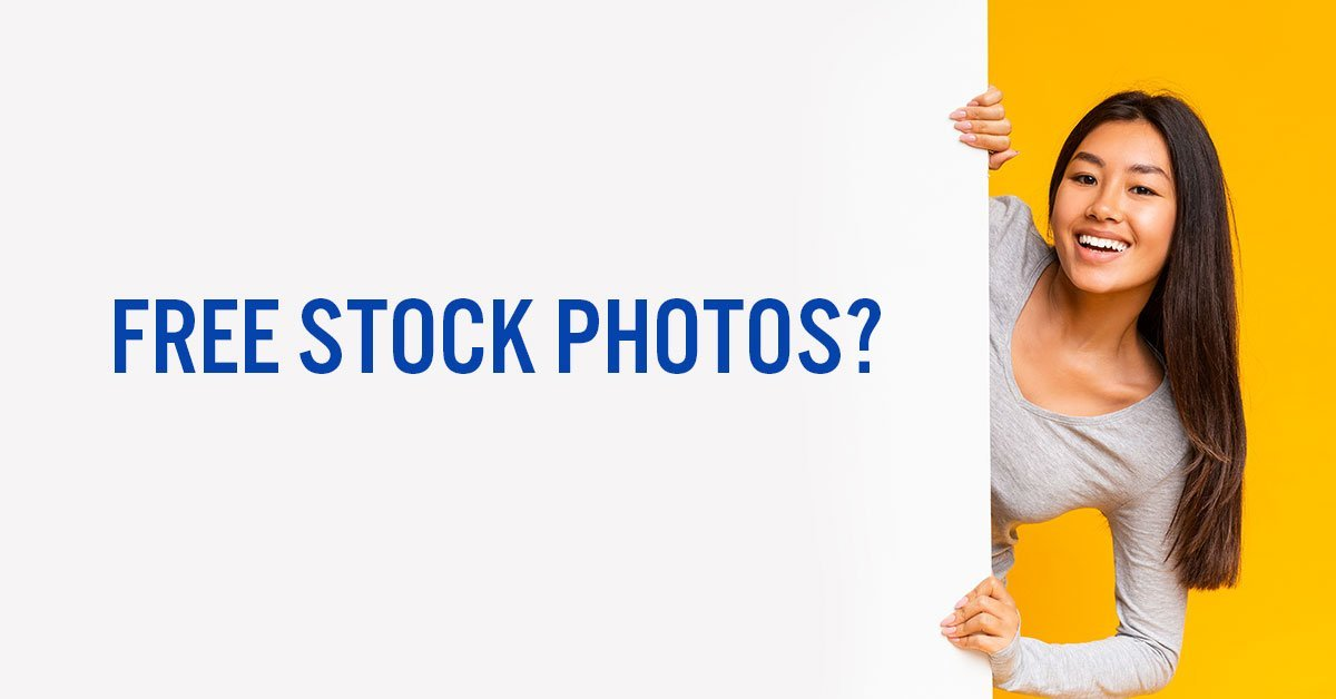 Resource Roundup: Where to Find Free Stock Photos