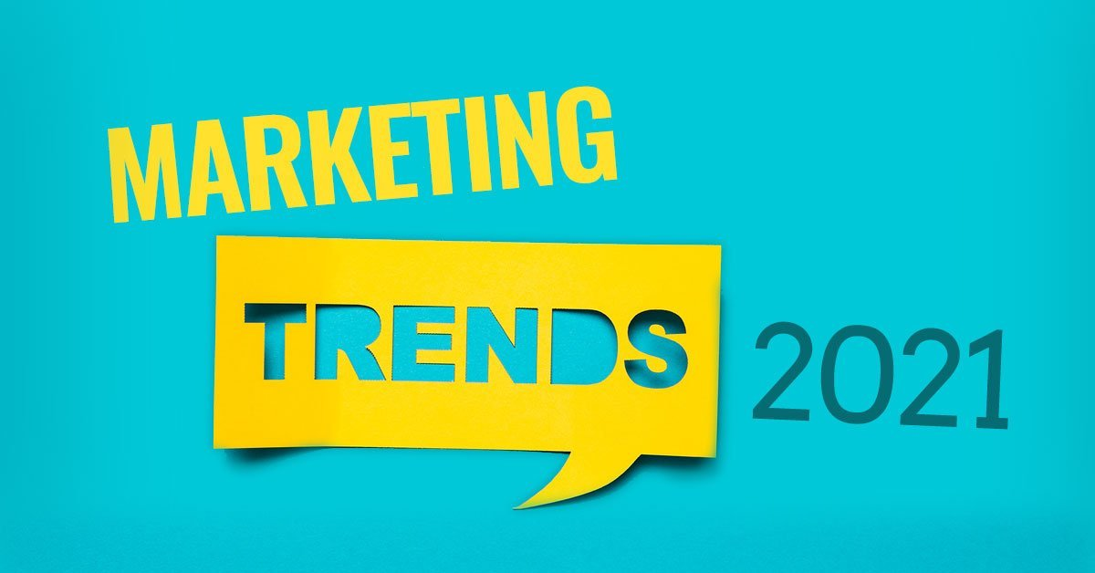 5 Important Social Media Marketing Trends for 2021