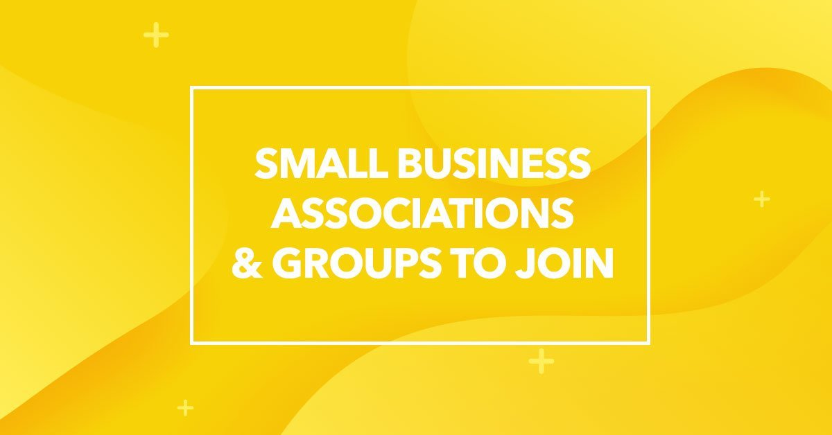Resource Roundup: Small Business Associations and Groups to Join