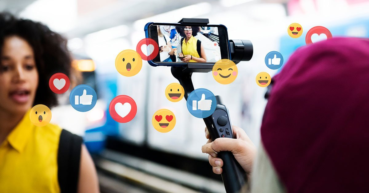 Why You Should Use Videos for Social Media Marketing