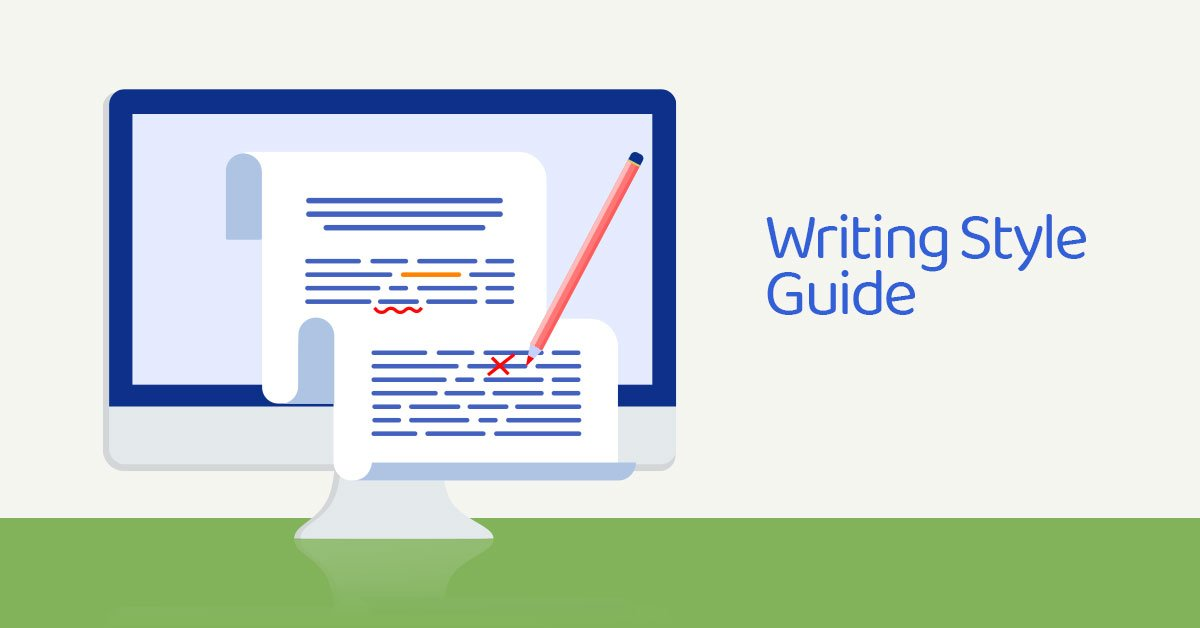 Basic Elements of Creating a Writing Style Guide for Your Brand