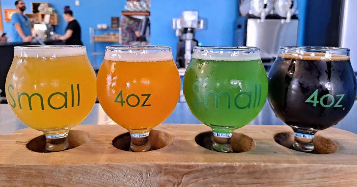 Spotlight on Ellipsis Brewing in Orlando