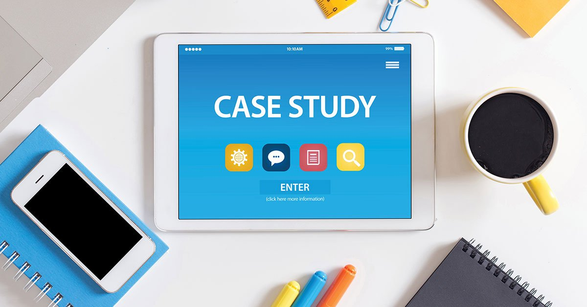 Tips for Writing Case Studies to Build Brand Authority