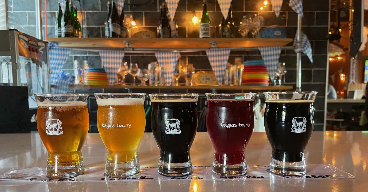 Spotlight on Hourglass Brewing in Longwood and Orlando